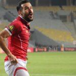 الأهلي المصري يتّهم علي معلول بالتمارض