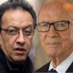 الصندوق الأسود: شرط العودة لنداء تونس