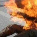 منّوبة: طالب في حالة حرجة بعد محاولته الانتحار حرقا