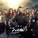 """لبنان: محامون يتّهمون مسلسل """"الهيبة"""" بالنيل من هيبة الدولة"""
