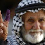 """في أوّل انتخابات بعد هزيمة """"داعش"""": العراقيون ينتخبون ممثّليهم بالبرلمان"""