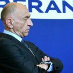 """أزمة """"إير فرانس"""": إلغاء 25% من الرحلات واستقالة رئيس مجلس الإدارة"""