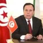 الجهيناوي: إنشاء آليّة للإنذار المبكّر بين تونس ومؤسّسات الاتحاد الأوروبي