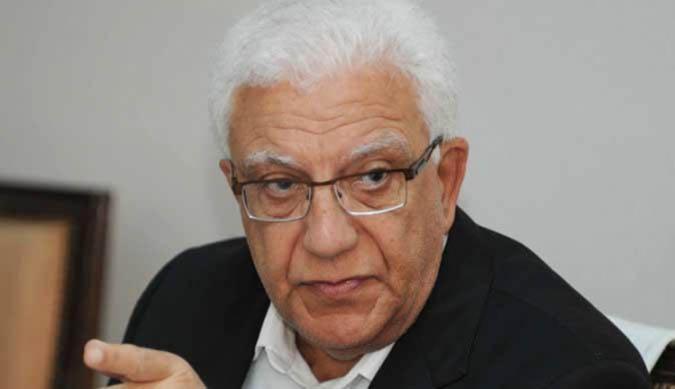 """جنيدي عبد الجواد: سمير الطيب يُمثّل الشاهد ولا يُمثّل """"المسار"""""""