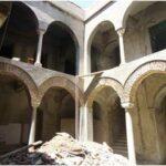الصندوق الأسود: 620 ألف دينار لترميم المعالم الأثرية بالعاصمة