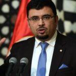 """خالد شوكات: """"يجب تغيير حكومة الشاهد.. وهي سبب تراجع النداء في الانتخابات"""""""