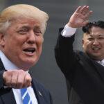 قبل لقاء زعيم كوريا الشمالية: ترامب يُنسّق مع نظيره الكوري جنوبي