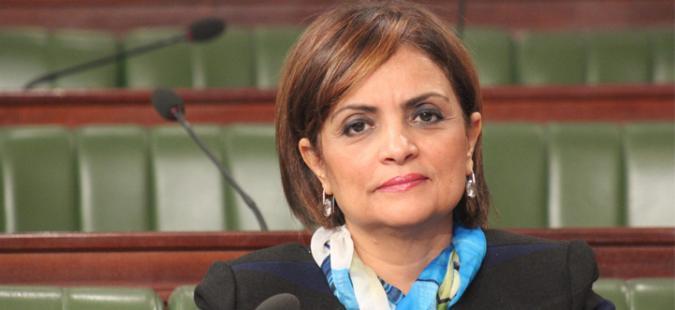 ليلى أولاد علي: الإستقرار في البلاد مرتبط بالإستقرار في نداء تونس