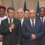 باريس: الفُرقاء الليبيون يتّفقون على موعد الانتخابات