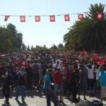 بعد غد بالعاصمة: مسيرة لمساندة المُهاجرين المُقيمين بتونس
