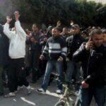 سيدي بوزيد: صاحب شركة يزيل محطّة حافلات والنيابة العمومية على الخطّ