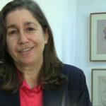 ميّ الجريبي.. مسيرة أوّل إمرأة قادت حزبا في تونس