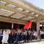تهكما على وزارة الصحة: حفل تدشين وهمي لمستشفى نفطة (فيديو)
