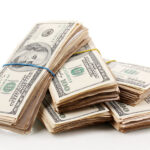 في انهيار جديد: مخزون العملة الصعبة يُغطّي 72 يوم توريد فقط !