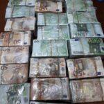راس جدير: إحباط مُحاولة تهريب مليون أورو نحو ليبيا