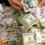 في هبوط حادّ وخطير : مخزون العملة يُغطي 73 يوم توريد فقط !!!!