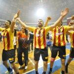كرة اليد: دربي العاصمة أحمر وأًصفر