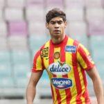لاعب تونسي في التشكيلة المثالية لدوري أبطال افريقيا
