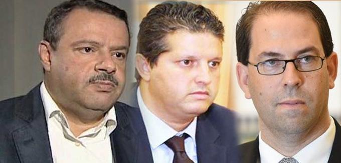 اتحاد الفلاحين مع بقاء الشاهد ويُطالب بإقالة سمير الطيّب وعمر الباهي