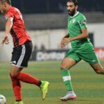 مختار بلخيثر يعود إلى المنتخب الجزائري