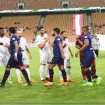 البطولة العربية: النادي الافريقي يفرّط في الانتصار في بداية المشوار