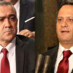 البغوري لوزير الداخلية: نقابة الصحفيين لا تخشاك