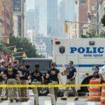 أمريكا: 20 جريحا في هجوم استهدف مهرجانا