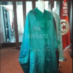 صور : اللباس التقليدي للمنتخب الوطني في المونديال