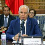 وزير الصحة يُعلن عن جملة من الإجراءات لفائدة ولاية تطاوين