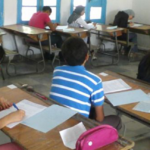 """اليوم: 55 ألف تلميذ يجتازون امتحان """"السيزيام"""""""