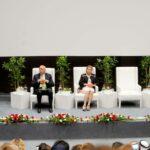 """الشاهد يفتتح المُؤتمر التحضيري لقمّة """"الأسرة العربية"""""""