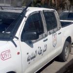 وزارة الدخلية : عمليات أمنية تسفر عن القبض على 7 مفتّش عنهم