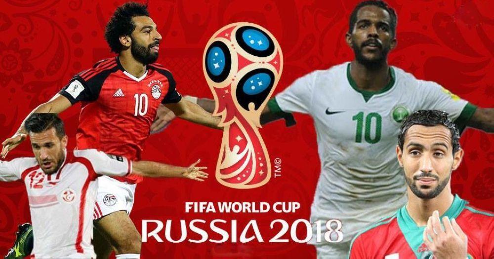 بداية مُتعثرة للعرب في المونديال : 3 هزائم في 3 مباريات .. في انتظار تونس