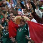 مونديال روسيا: تغريم مُنتخبي المكسيك وصربيا بـ 10038 دولارا