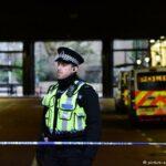 بريطانيا: إخلاء محطّة قطارات بعد الاشتباه بوجود قنبلة