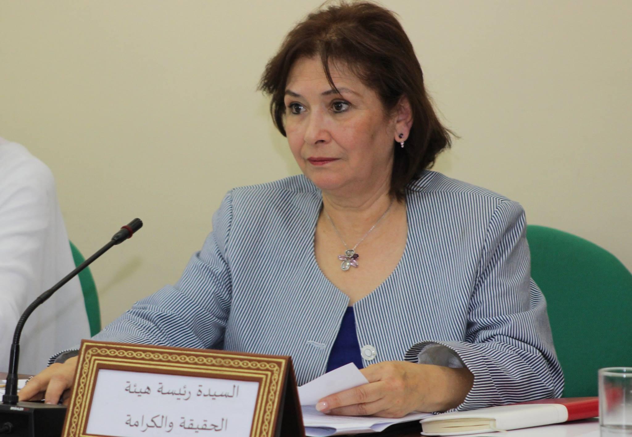 وزارة الخارجية تُكذّب بن سدرين