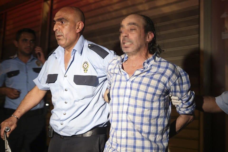 جريمة شنيعة هزّت تُركيا: تونسيان يقتُلان تونسيّا ويبنيان جدارا فوق جُثّته !!