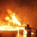 في يوم واحد: إطفاء170 حريقا