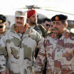 دباباته أسقطت كل المبادرات السياسية: حفتر يستفرد بليبيا !