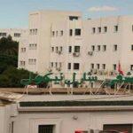 وزارة الصحة تنفي نشوب حريق بمستشفى شارل نيكول