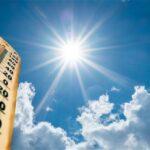 طقس اليوم: الحرارة تتراوح بين 22 و29 درجة