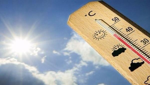 طقس اليوم: الحرارة بين 34 و40 درجة