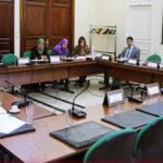 مجلس نوّاب الشعب: لجنة الأمن والدفاع تطالب بصلاحية «تزكية» القيادات الأمنية والعسكرية
