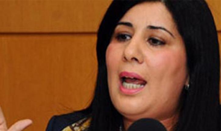 عبير موسي: عبد الله القلال خطّط لانقلاب
