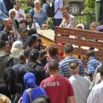 الحصيلة مُرشحة للارتفاع: 63 جنازة في تونس