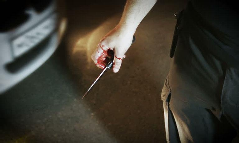 نابل: شاب يُسدّد طعنات قاتلة لوالده المُسنّ