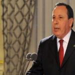 """وزير الخارجية: نرفض دعوات أوروبية لإقامة مُخيّمات لـ""""الحارقين"""" على أراضينا"""