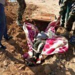 ليبيا: مقتل 12 إفريقيا حاولوا الفرار من مخيّم للاجئين