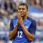 لاعب فرنسي يتبرّع بمكافآت المونديال للجمعيات الخيرية