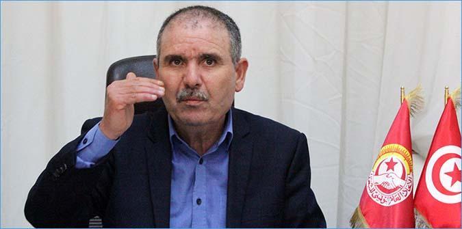 اتهم الحكومة بالمخاتلة: الطبوبي يلوّح بإضراب عام